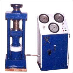 Geosyn Compression Testing Machine