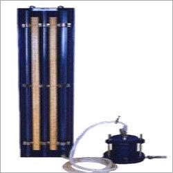 Permeability Test Apparatus