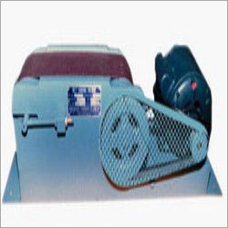 Industrial Belt Sanding Machine