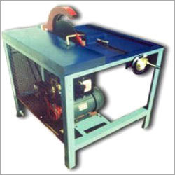 Specimen Cut Off Machine