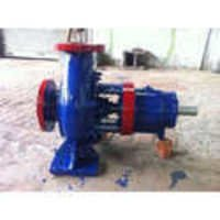 Paper Machine Pump