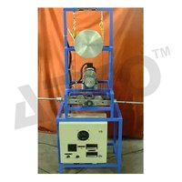 CALIBRATION OF TRANSMISSION DYNAMOMETER