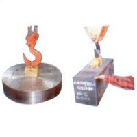 High Power Magnetic Lifters