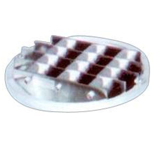 Grate Magnetic Hopper