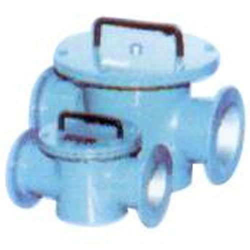 Magnetic Inline Filter