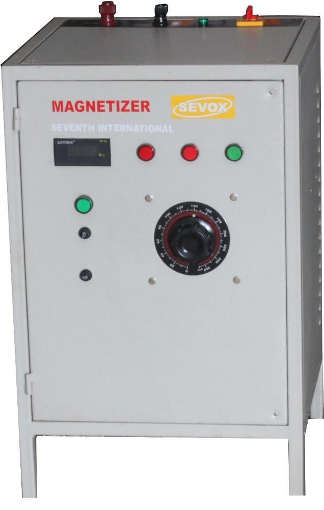 Industrial Magnetizer