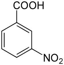 3 Nitro Benzoic Acid / Meta Nitro Benzoic Acid