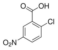 2 Chloro 5 Nitro Benzoic Acid