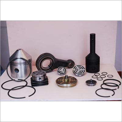 Reciprocating Piston Compressor Kits And Parts