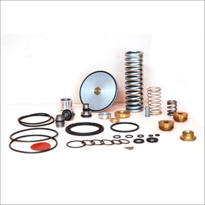Rotary Screw Compressor Kits And Parts