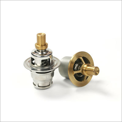Thermostat Valves And Elements