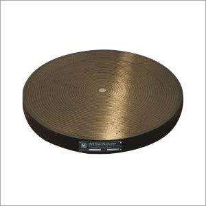 Circular Electromagnetic Chuck