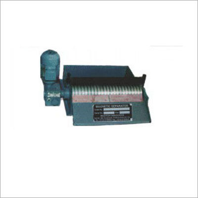 Motor Operated Coolant Separator