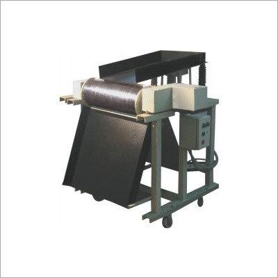 Motor Operated Magnetic Separator
