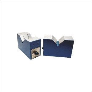 Magnetic Single V Block