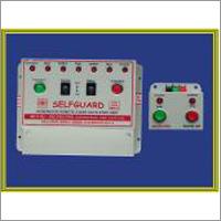 Generator Remote Start Auto Stop Unit
