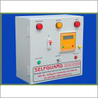 Generator Control Panel And Auto Start Stop Unit W