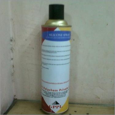 G P Silicone Spray