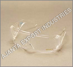 Safety Goggles, PC