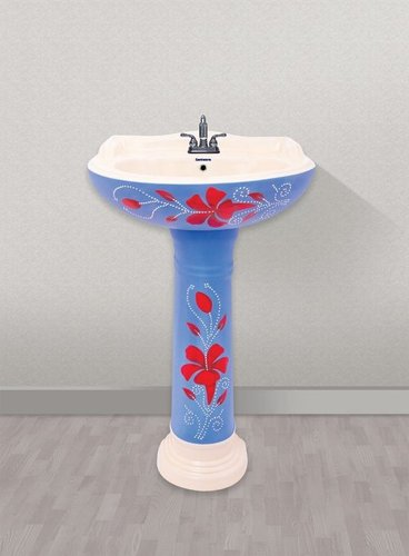 Italian Ceramic Wash Basins