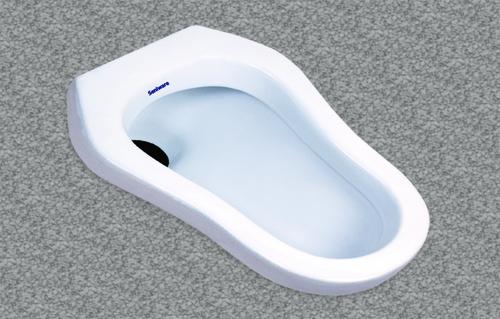 IWC Toilet Pan