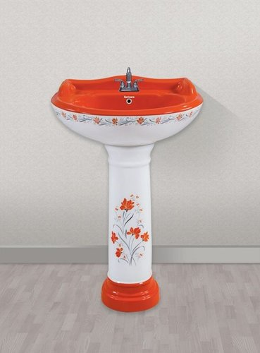 Ceramic Designer Wash Basins
