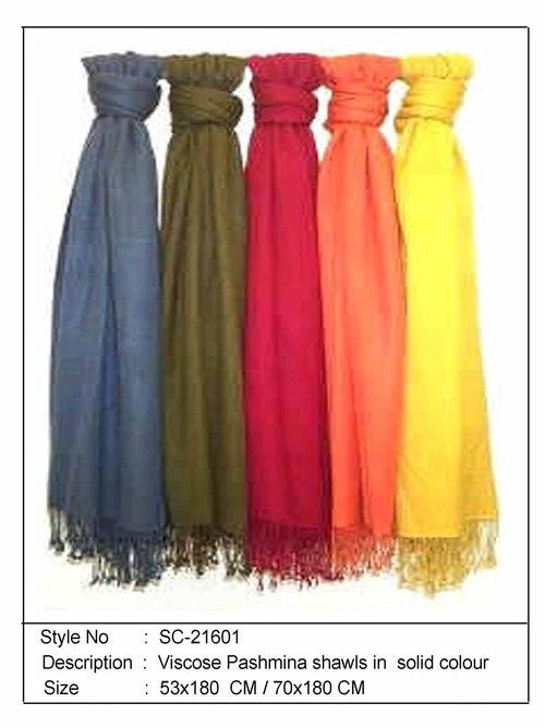 Ladies Designer Shawls