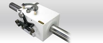 UNIFORM WIRE GUIDING SYSTEMS