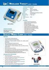 Medilaser Therapy