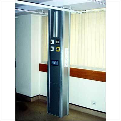 Medical Ceiling Power Column
