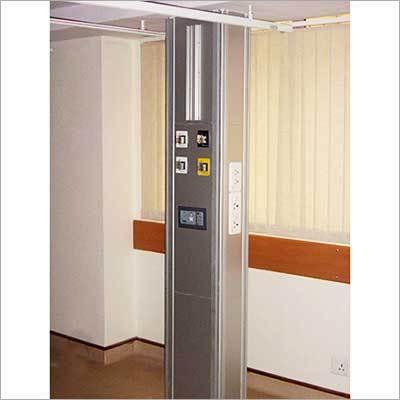 Portable Power Column