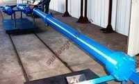 Hydraulic Cylinders and  Jacks