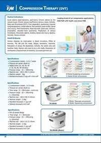 compression Therapy Unit