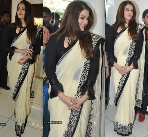 Bollywood Replica Sarees