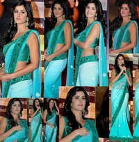 Indian Bollywood Replica Sarees