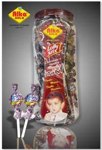 Loly Stick Choco Lolly Pops