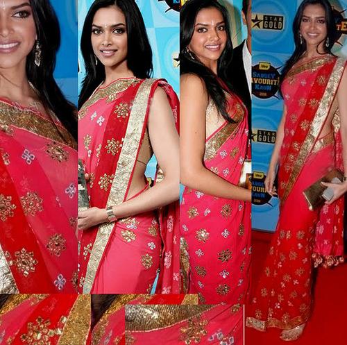 Designer Bollywood Replica Sarees