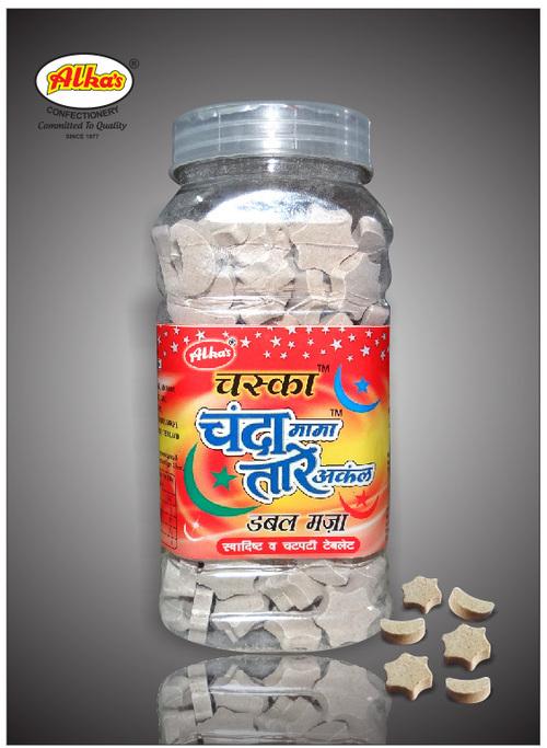 Chatpati Tablets & Churans