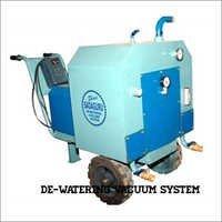 Vacuum De Watering System (7.5 HP)