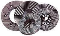 Refiner Disc Plate