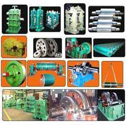 Rolling Mills Parts