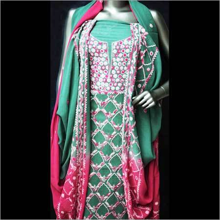 Indian Pure Georgette Suits