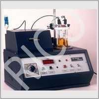 Karl Fischer Apparatus