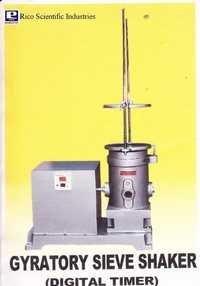 Gravatory Sieve Shaker