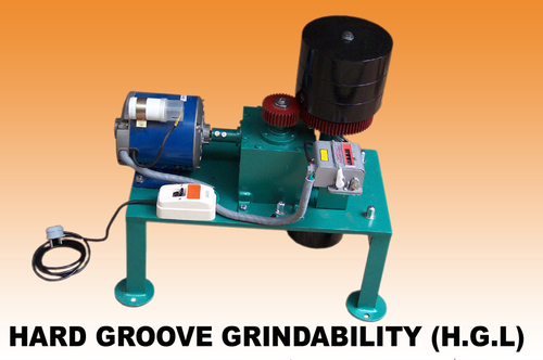 Hard Groove Grind Ability
