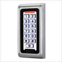 Stand Alone Keypad Access Control