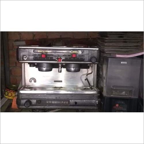 Used Coffee Machines