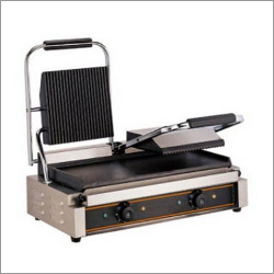 Used Sandwich Grill Machine