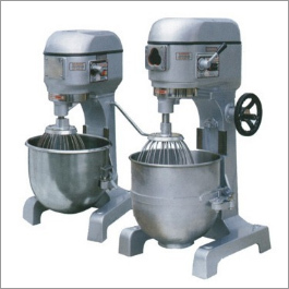Used Planetary Mixers