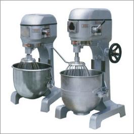 Used Planetary Mixers